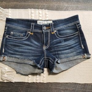 BKE Stella Denim Shorts
